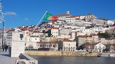 Região Centro | Coimbra com menos 11 000 eleitores e Guarda e Viseu perdem deputados