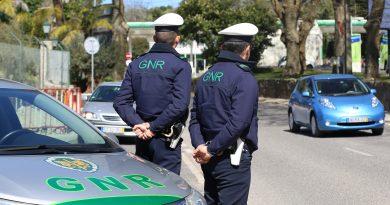 12 detidos e 52 identificados por tráfico e consumo em Oliveira de Hospital