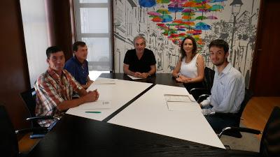 Município de Águeda integrou nos seus quadros três pessoas portadoras de deficiência