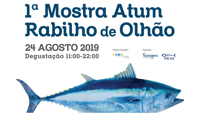 SUL   Olhão organiza 1ª Mostra de Atum-rabilho