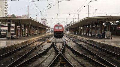 CP reforça oferta com comboios especiais para a Romaria de Nª Sr.ª da Agonia