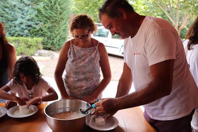 Proença-a-Nova | Atelier dedicado ao queijo fresco com inscrições lotadas
