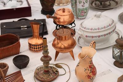 Proença-a-Nova | Velharias e não só voltam a juntar-se no Mercado das Artes, Coisas e Loisas