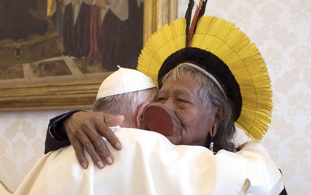 Religião | O Sínodo da Pan-Amazônia