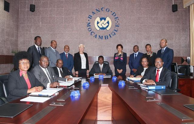 Mundo | Banco de Moçambique volta a reduzir algumas taxas de referência mas mantém postura conservadora da política monetária