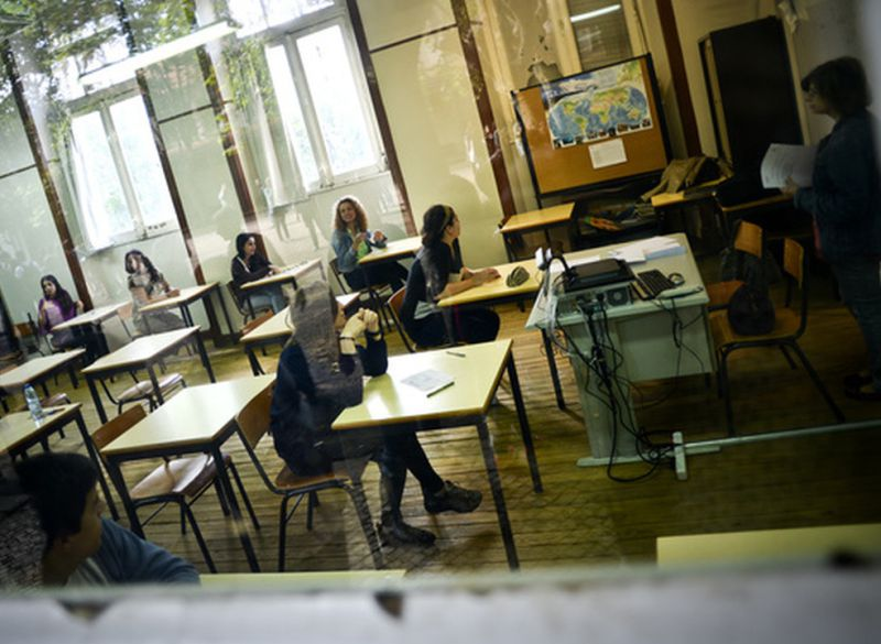 Ensino | Cerca de 24 mil professores colocados hoje nas escolas públicas