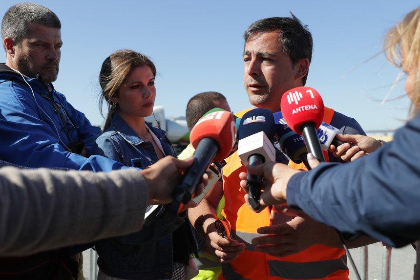 NACIONAL | Motoristas: Sindicato Nacional dos Motoristas de Matérias Perigosas admite suspender greve