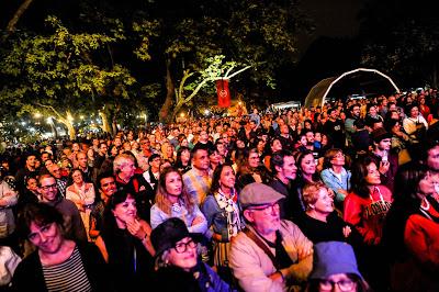 Caldas da Rainha | Primeiro fim-de-semana da Frutos com 25 mil visitantes