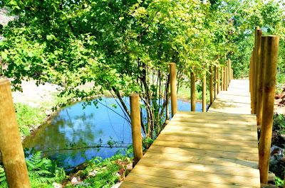 VALENÇA | Nova Ecopista junto ao rio e novo trilho com passadiços e uma casa na árvore para breve em Valença