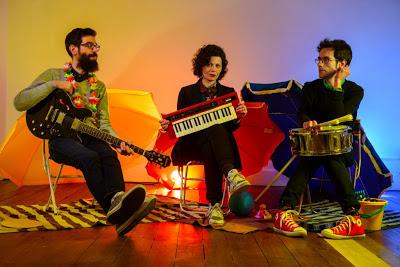 Música | BIRDS ARE INDIE REFRESCAM VERÃO DA COVILHÃ