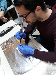Universidade de Coimbra | Cientistas descobrem esqueletos de adolescentes do período das invasões bárbaras na Europa de Leste