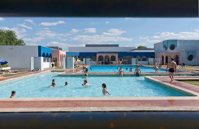 Alvaiázere | Piscinas municipais encerram para iniciar obras