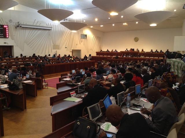 Mundo | Renamo viola Acordo de Paz e Reconciliação e condiciona paz definitiva às Eleições Gerais