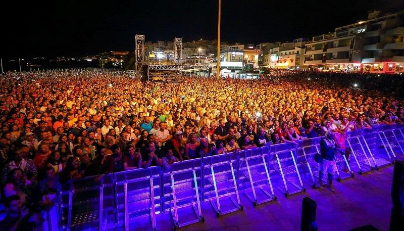 Algarve | 40 mil pessoas festejaram o Dia de Albufeira