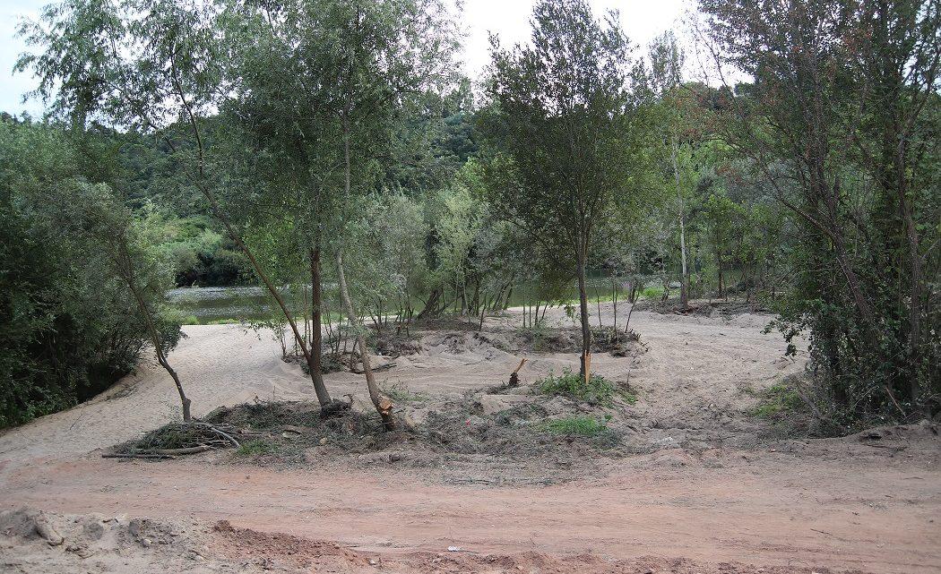 COIMBRA | Homem morreu na Praia do Rebolim em Coimbra