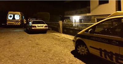 Norte | Homem mata mulher a tiro em Braga