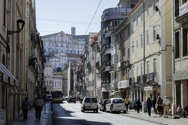 CENTRO | Tecnológicas mudam-se para a Baixa de Coimbra com a esperança de lhe dar outra vida