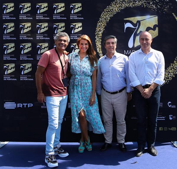Conhecidos os 28 Pré-Finalistas às 7 Maravilhas Doces de Portugal