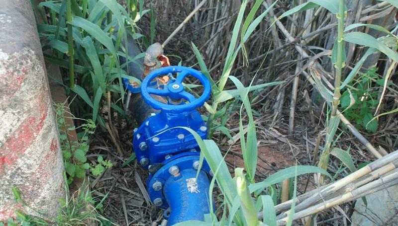 Algarve | Investimento de 200 mil euros em rede de abastecimento de água