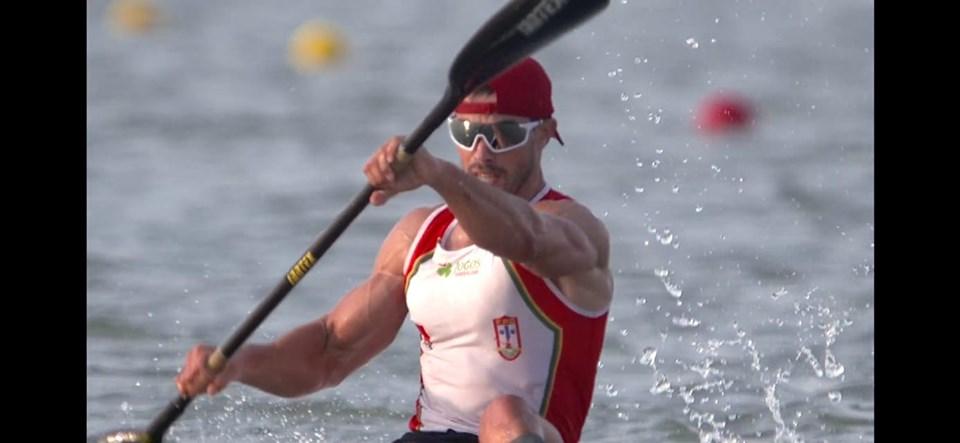 DESPORTO | Fernando Pimenta ganha Bronze nos Mundiais de Canoagem