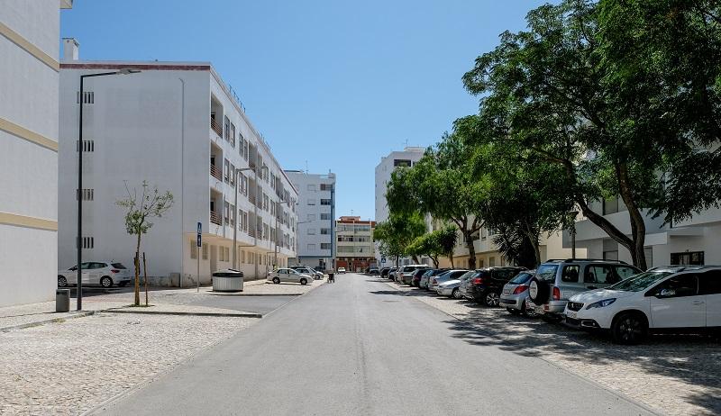 Loulé | Inauguração de obra que custou 331 mil euros
