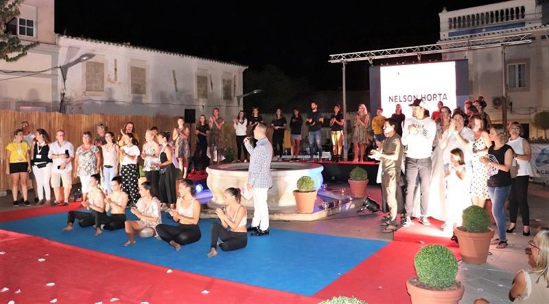 Algarve | Lojas de Loulé mostraram as suas propostas em desfile de moda