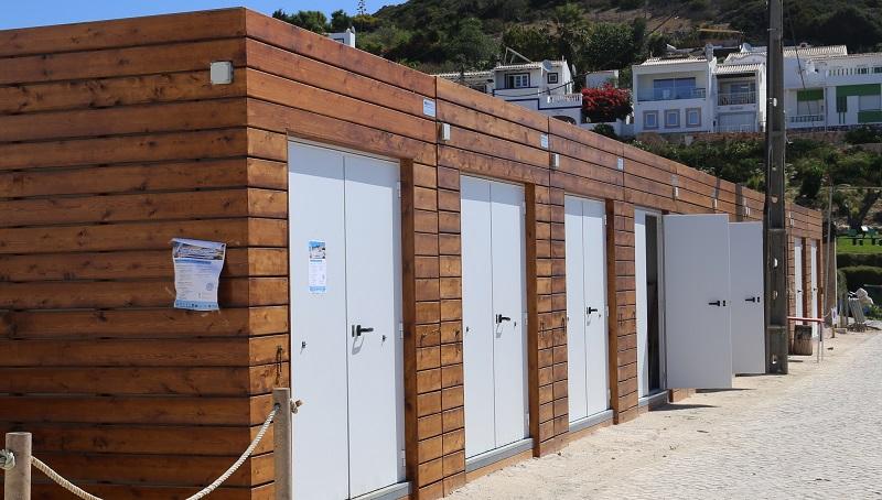 Vila do Bispo | Investimento de quase 100 mil euros em contentores para pescadores