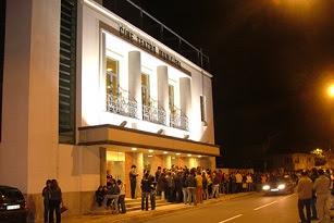 ESTARREJA   Magia, teatro, música e circo em destaque no Cine -Teatro de Estarreja até ao final do ano