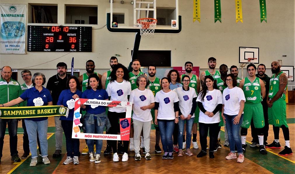 Oliveira do Hospital: Concelho ativo na prevenção do cancro
