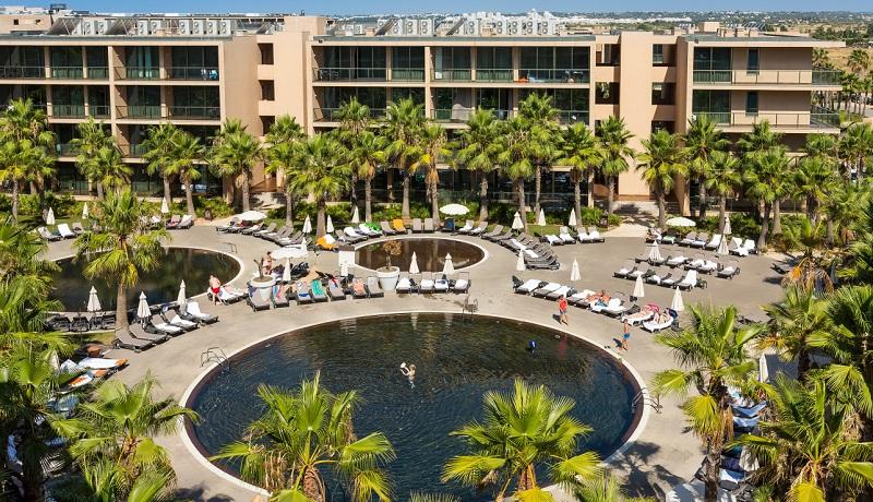 Algarve | Salgados Palm Village nomeado para prémio de Melhor Family Resort Hotel