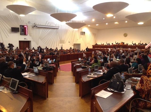 Moçambique | Código Penal passa a punir com prisão violação das normas do PES e Orçamento do Estado