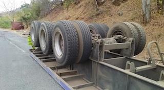 Mundo | Velocidade e álcool matam mais duas dezenas de pessoas nas estradas de Moçambique