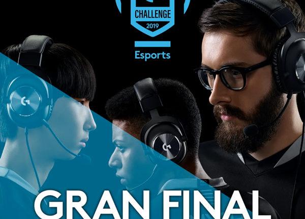 México Ya Tiene A Sus Representantes Para El Torneo De Esports Logitech G Challenge