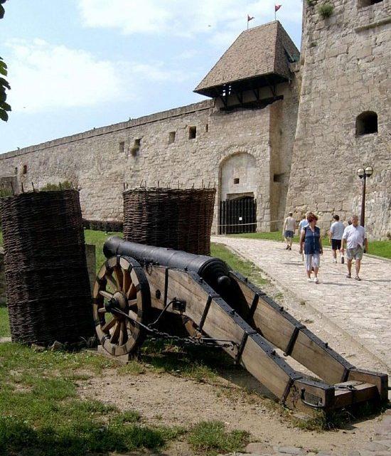 Mundo | Excelente exemplo proveniente dos húngaros
