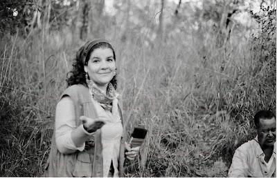 Investigação | Inteligência Artificial aplicada ao estudo da Vida Selvagem