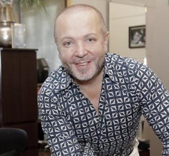 Morreu o cabeleireiro e empresário Eduardo Beauté