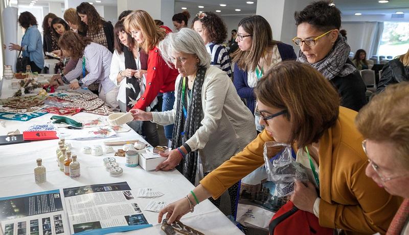 Algarve | Projeto INTREPIDA marca presença na Feira da Dieta Mediterrânica