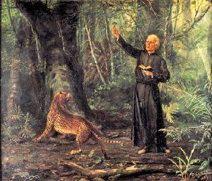 Religião | Apostolado e epopeia dos santos missionários