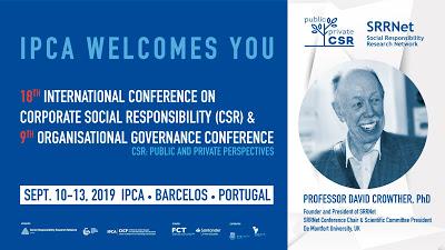 Norte | Politécnico de Barcelos debate a Responsabilidade Social durante três dias