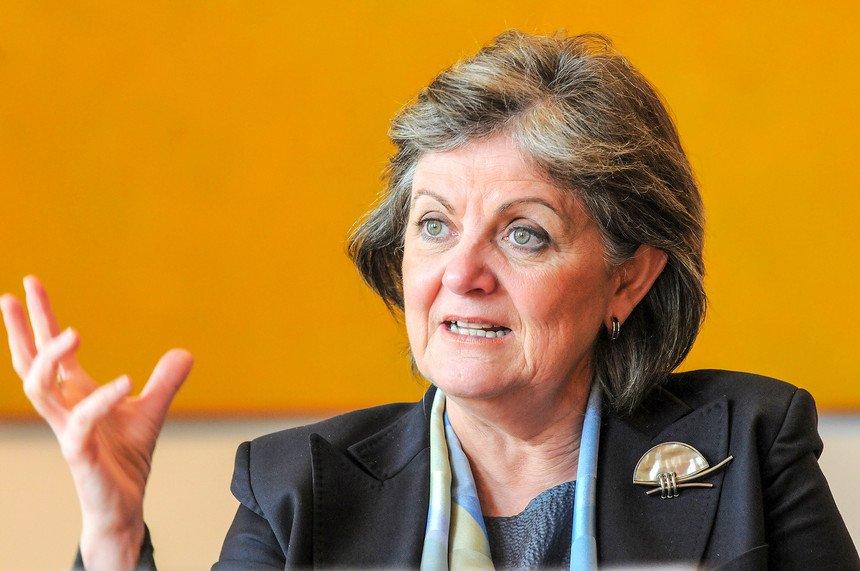 Politica | Elisa Ferreira responsável pela pasta da coesão e das reformas
