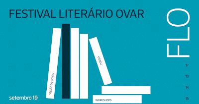 5ª edição do Festival Literário de Ovar – Edição dedicada a Sophia de Mello Breyner Andresen e ao Mar