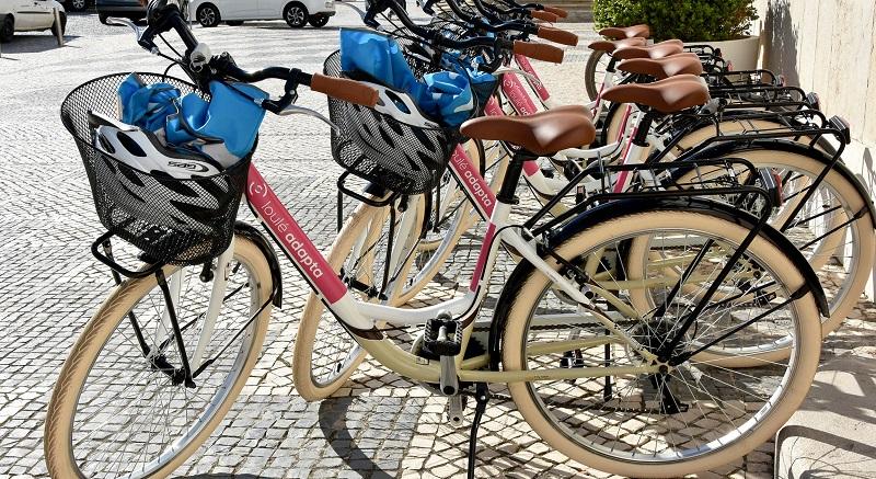 Algarve | Semana Europeia da Mobilidade celebrada em Loulé