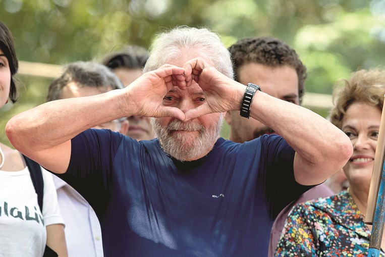 Mundo | Justiça brasileira autoriza Lula da Silva a ser ouvido pelo Conselho de Direitos Humanos