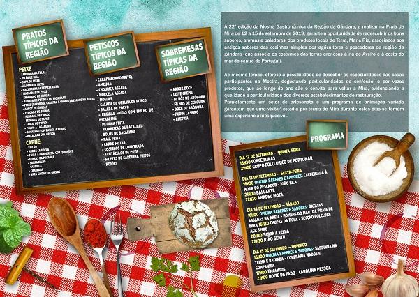 Mira | IberoVespa e Mostra Gastronómica animam Praia de Mira até domingo