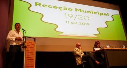 MEALHADA: Receção Municipal à comunidade educativa mostrou recursos e infraestruturas do município