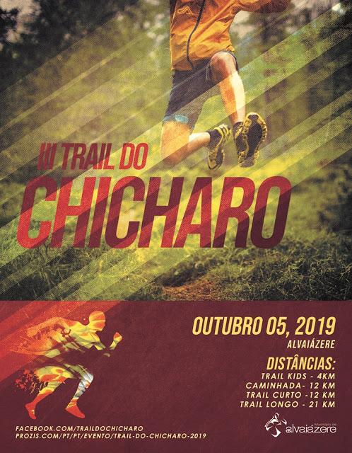 Alvaiázere | Abertas as inscrições para o Trail do Chícharo