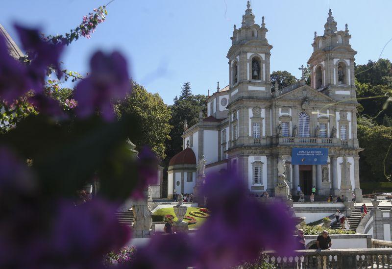 Preservar é palavra de ordem e Braga, um distrito orgulhoso do património