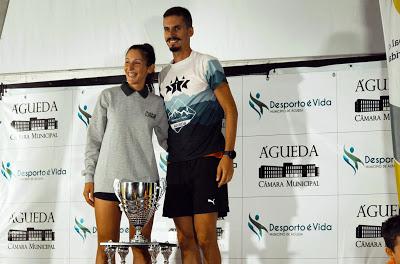 Desporto | 1ª edição do Troféu de Trail Terras de Águeda foi um sucesso