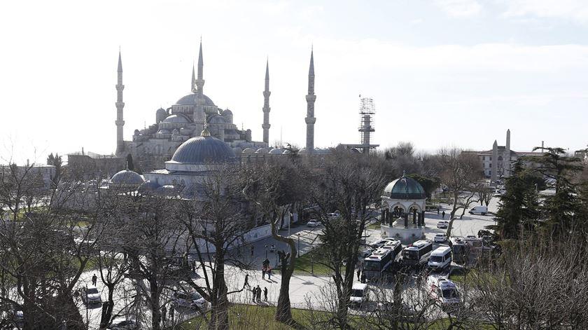 Viagens de 30 autarcas a Istambul investigadas. Presidente da Câmara de Penamacor acusado