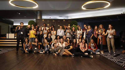 Covilhã | BLOGGERS DE VIAGEM ESCOLHEM A COVILHÃ PARA ENCONTRO NACIONAL